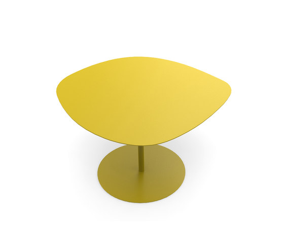 Galet table 3 coffee tables from mati re grise architonic - Table basse hauteur 50 cm ...