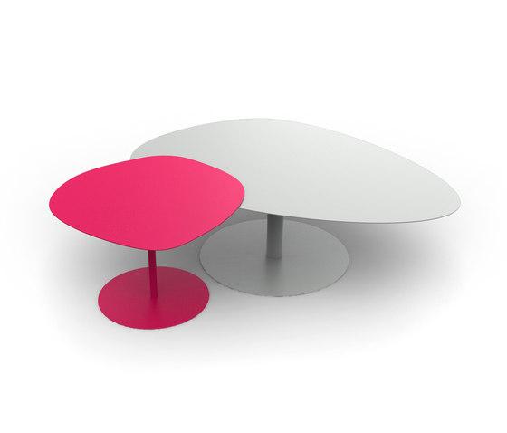 Galet XL combination di Matière Grise | Tavolini bassi