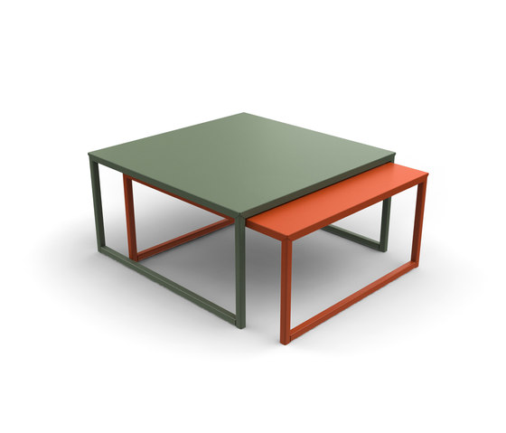 TipTop low table by Matière Grise | Coffee tables