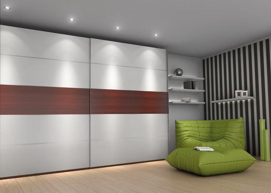 Dynamic led line l mparas para muebles de hera architonic - Muebles kiona heras ...