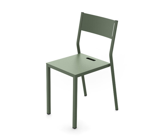Take/Up - Take chair de Matière Grise | Sillas