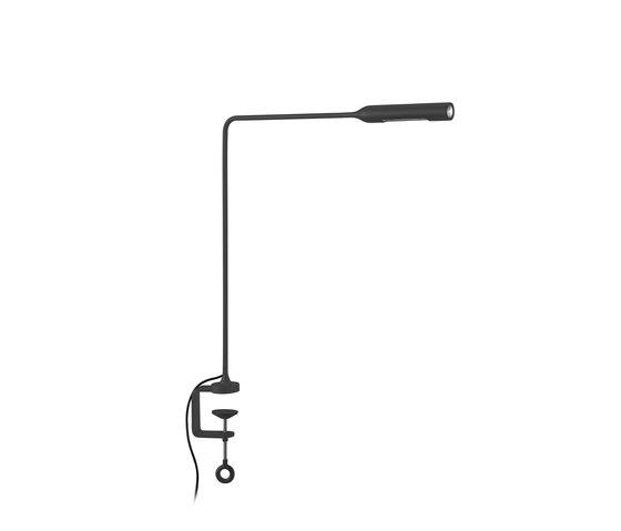 Flo Clamp di LUMINA | Lampade tavolo