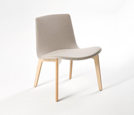 Lottus Lounge di ENEA | Poltrone lounge
