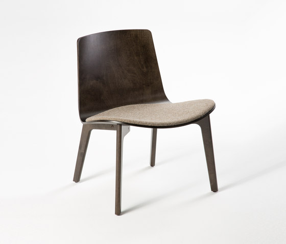 Lottus Lounge by ENEA | Armchairs