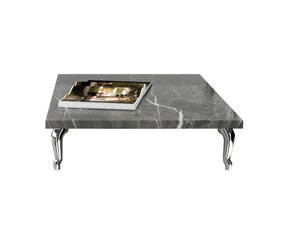 bassotti coffee table by moooi | Lounge tables