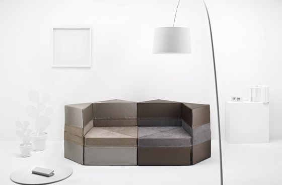 Cubel by Design You Edit | Seating islands