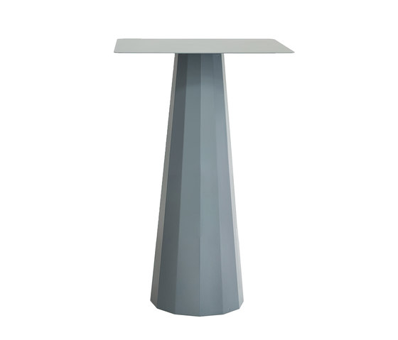 Ankara standing table by Matière Grise | Bar tables