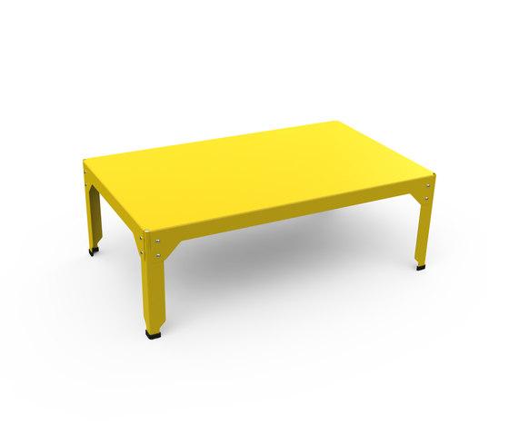 Hegoa low table XS de Matière Grise | Mesas de centro
