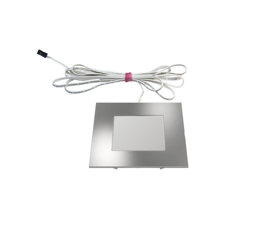 Dynamic FR 68- / FR 78- / FQ 68-LED de Hera | Spots