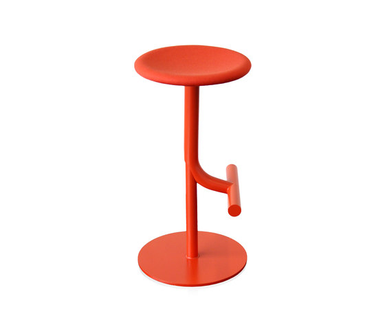 Tibu by Magis | Bar stools