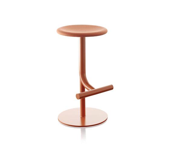 Tibu by Magis   Bar stools