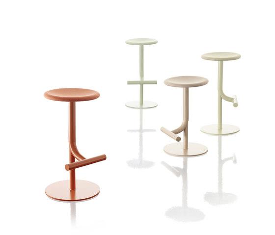 Tibu by Magis | Bar stools