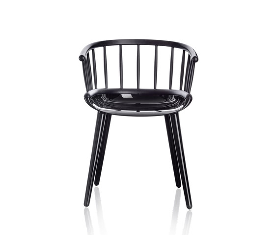 Cyborg Stick Chair de Magis | Sillas de visita