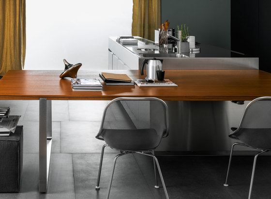 Up-Down by Arclinea | Dining tables
