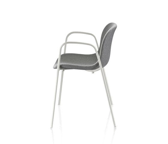 Troy von magis chair stool public seating chair for Troy marcel wanders