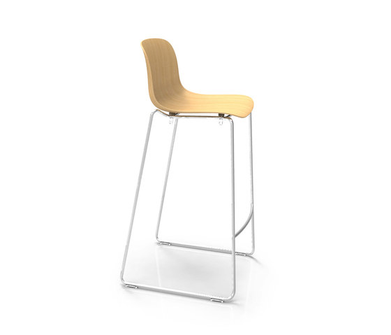 Troy Stool di Magis | Sgabelli bar