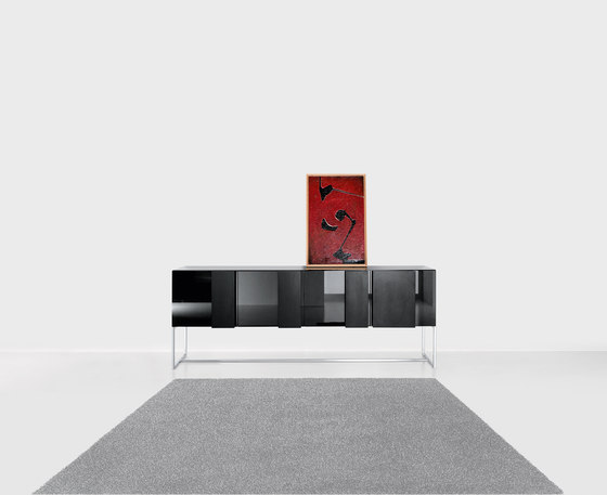 Bar Code Sideboard by Bross | Sideboards