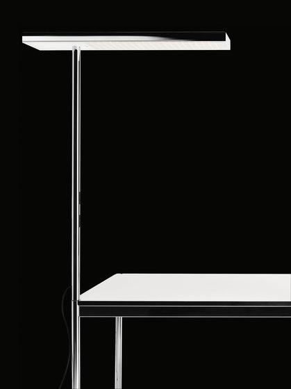 office air 2.0 for USM Haller table de Nimbus | Lámparas de sobremesa