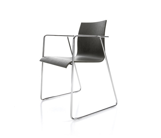 Bee Armchair by Bross | Chairs