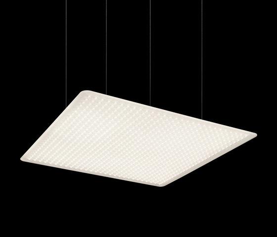 modul Q 1200 project indirect de Nimbus | Suspended lights