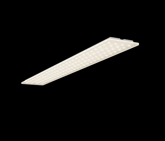 modul L 112 with mounting panel by Nimbus | Ceiling-mounted lights