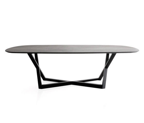 Bridget Table by Bross | Dining tables