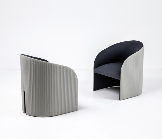 Eclipse Armchair by Bross | Lounge chairs