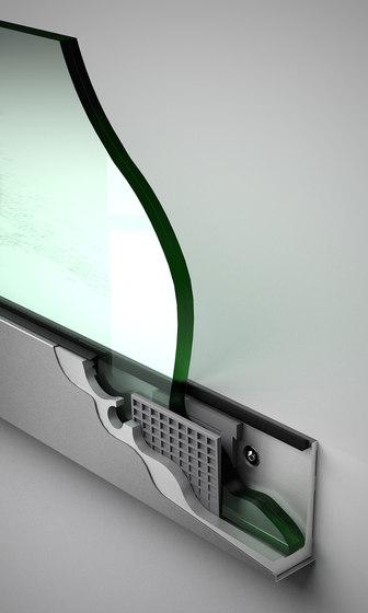 Simply-Glass de Wolfsgruber | Barandillas