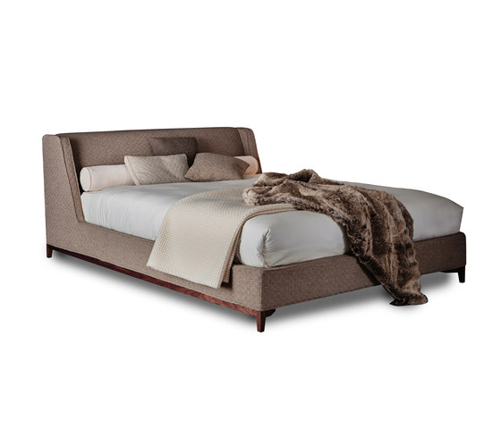 5000 Queen Bed by Vibieffe | Beds