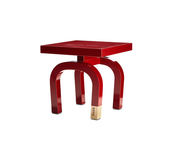 common comrades | emperor by moooi | Side tables