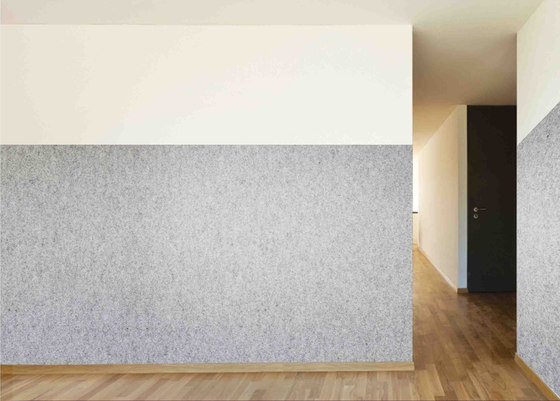 ECOfelt by Slalom | Sound absorbing wall systems