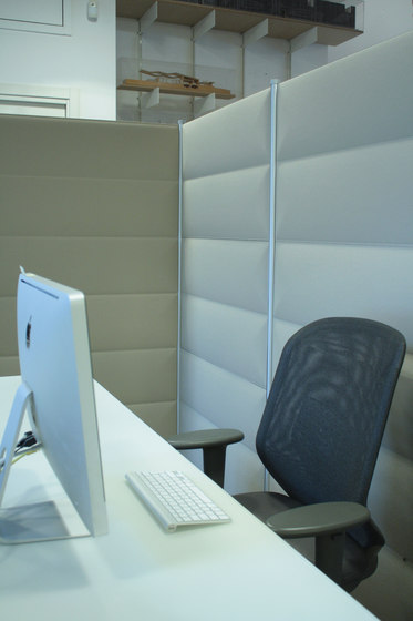 ECOstrong freestanding by Slalom | Privacy screen