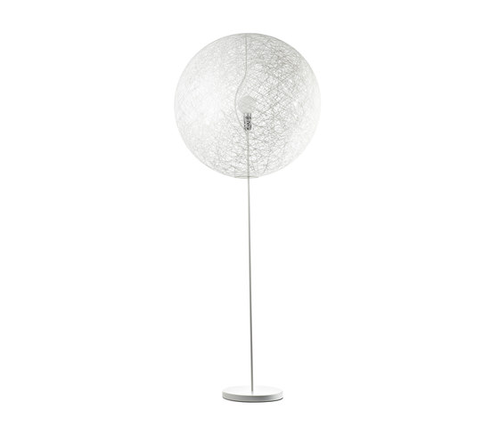 random light LED Floor lamp de moooi | Lámparas de pie