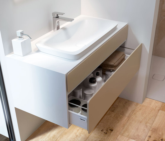 mood Inspiration 38 di talsee | Mobili lavabo