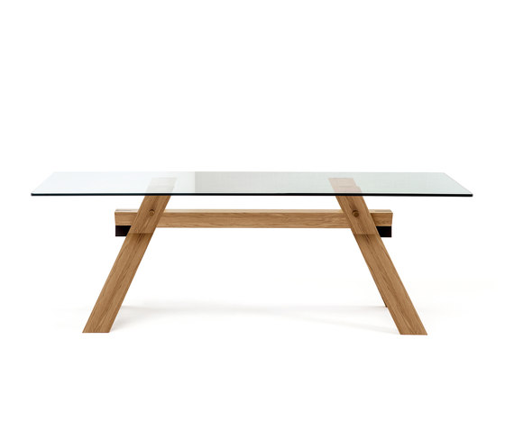 Piana Table de Bross | Mesas comedor