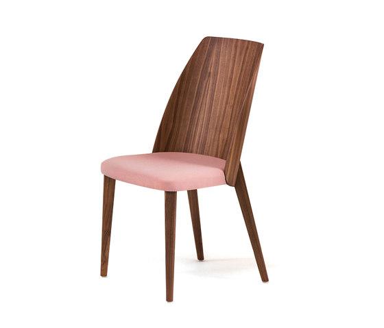 Shell Stuhl von Bross | Stühle