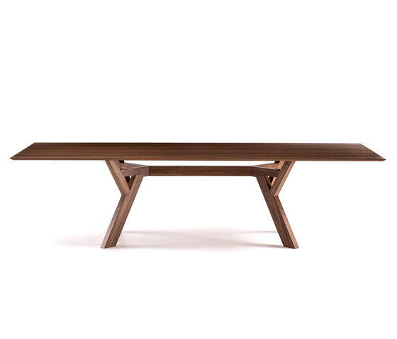 Trigono Table de Bross | Mesas comedor