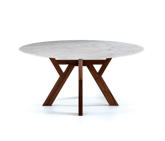 Trigono Table by Bross | Dining tables