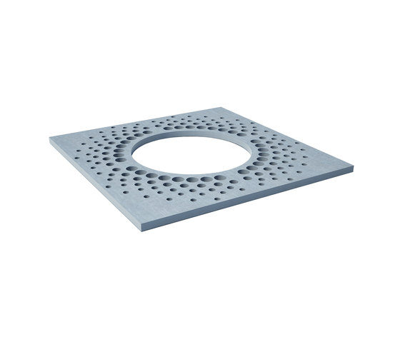 Spender grate by Urbo   Tree grates / Tree grilles