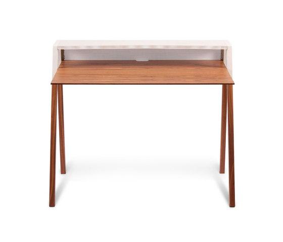 Cant Desk von Blu Dot | Sekretäre