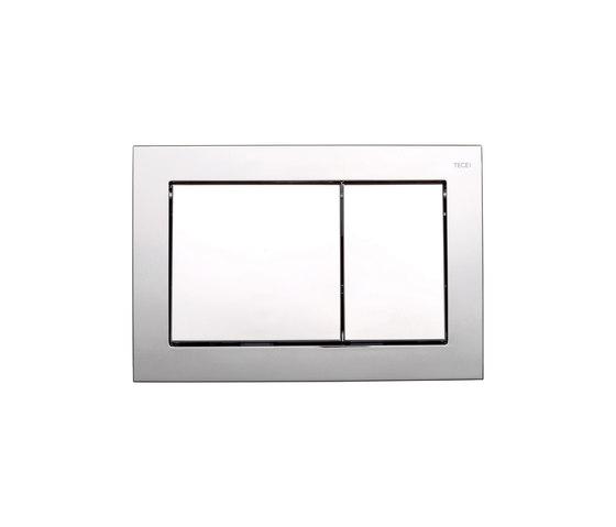 TECEbase Standard-WC-Betätigung von TECE | Klosettarmaturen