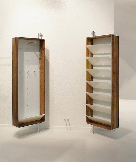 Yalou 2 by D-TEC | Mirrors