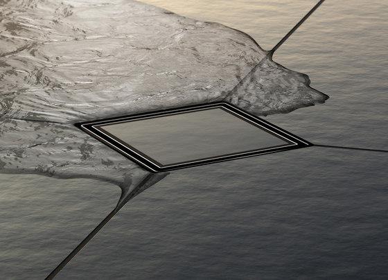 TECEdrainpoint S de TECE | Plate drains