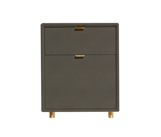 Dang File Pedestal by Blu Dot | Sideboards