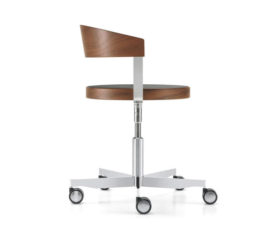 G 125 Swivel chair by Girsberger | Task chairs
