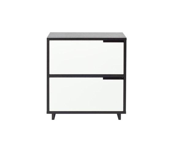 Side Boards Storage Shelving Modu Licious 3 Blu Dot