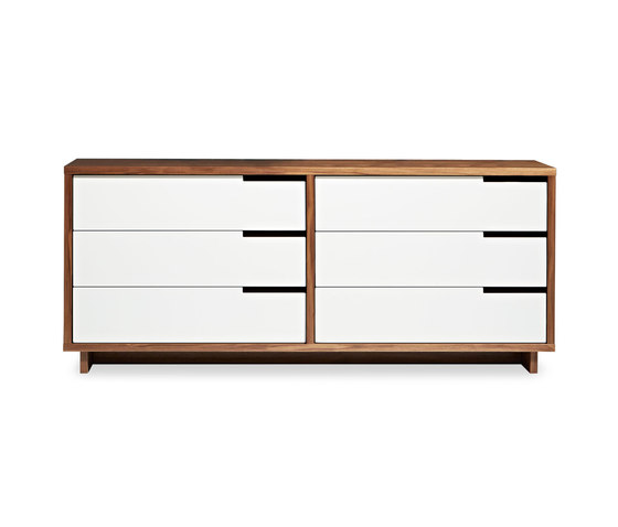Modu-licious Low Dresser by Blu Dot | Sideboards