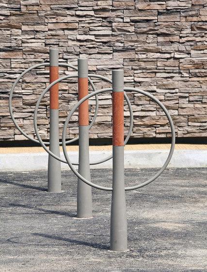 Or'a bicycle stand de Concept Urbain | Soportes para bicicletas