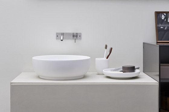 Esperanto system by Rexa Design | Wash basins