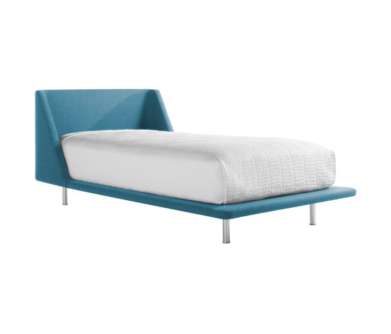 Nook Twin Bed by Blu Dot | Beds